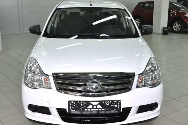 Nissan Almerа